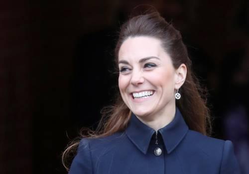 Kate Middleton sotto pressione dopo la Megxit