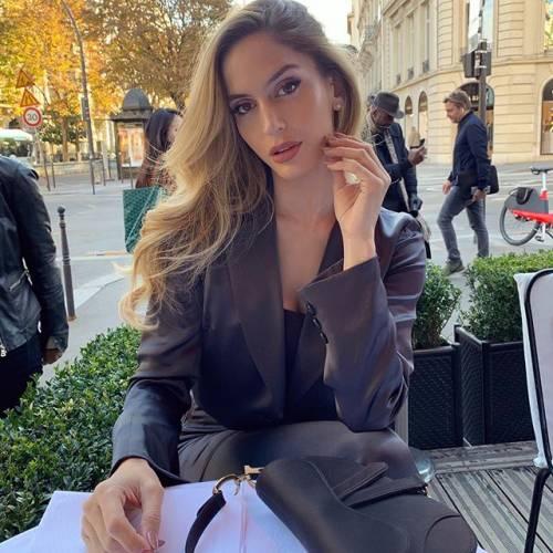 Natalia Barulich spopola sui social 4