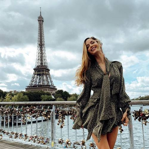 Natalia Barulich spopola sui social 5