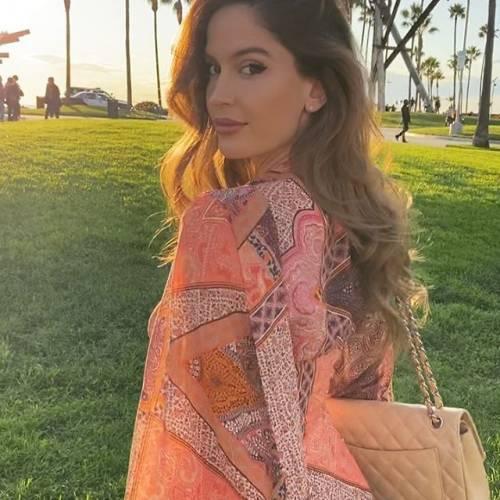 Natalia Barulich spopola sui social 11