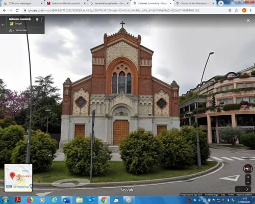 Latitante in convento con falsa identità: le benedettine la scoprono