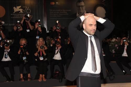 """Gregoretti, il web contro Saviano: """"Arriverà anche il tuo processo"""""""