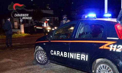 Brindisi, durante una lite per futili motivi accoltella l'amico: arrestato