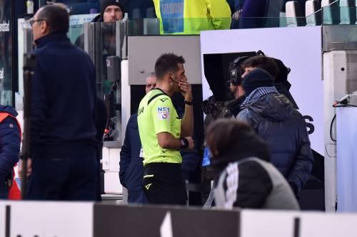 Svolta Figc: ''Serie A pronta a sperimentare il Var a chiamata''