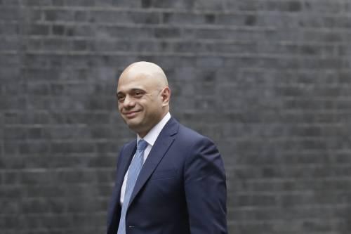Londra, via il ministro delle Finanze