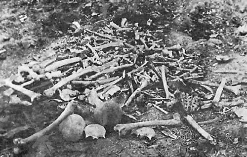 Schiaffo di Assad a Erdogan: parlamento siriano riconosce il genocidio degli armeni