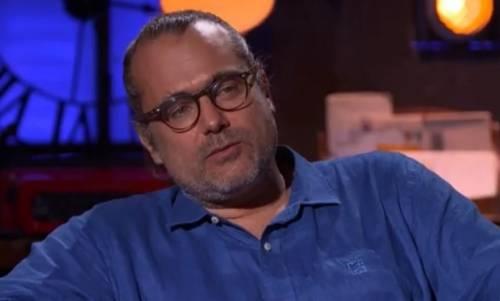 """Yari Carrisi a Rivelo: """"Ylenia è in giro, ma aveva scelto amicizie sbagliate"""""""
