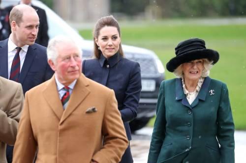 Royal Family, le foto dei membri senior 3