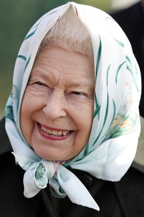 Royal Family, le foto dei membri senior 7