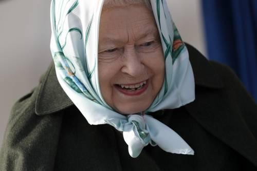 Royal Family, le foto dei membri senior 10