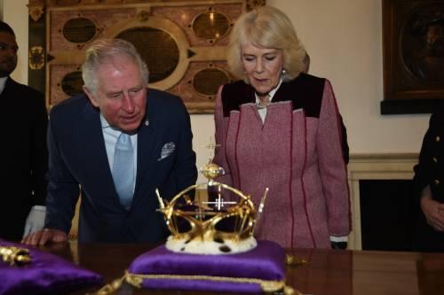 Royal Family, le foto dei membri senior 6
