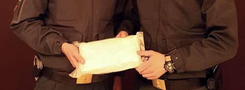 Finanza sequestra 600 grammi di cocaina nell'Imperiese