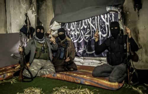 I buonisti vogliono cancellare gli attentati islamici e jihadisti