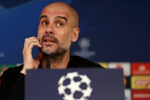 Un'Italia in retromarcia. Guardiola e Zidane si sono presi la difesa