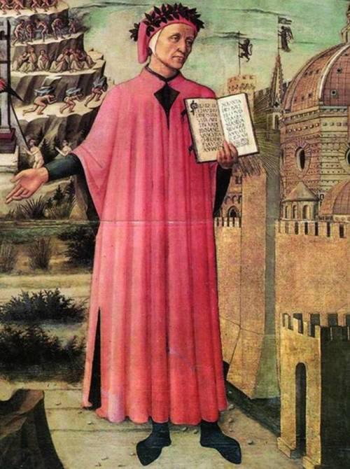 Viaggio nell'Italia che fu (con Dante come guida)