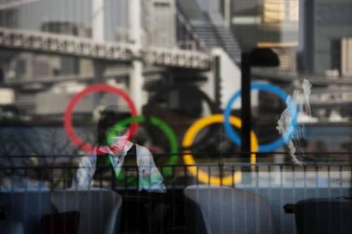 """Tokyo 2020, Bach non molla: """"Non spezziamo il sogno olimpico"""""""