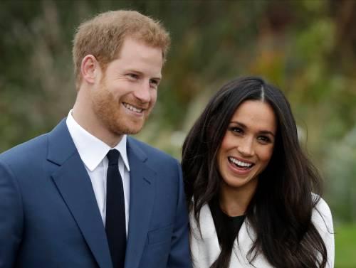 Meghan e Harry salteranno le nozze di Beatrice per ripicca