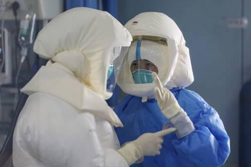 Coronavirus in Lombardia, i numeri tornano a salire