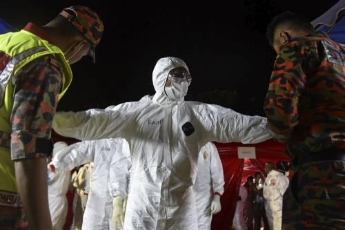 Procura apre un'inchiesta sui contagi negli ospedali del Lodigiano