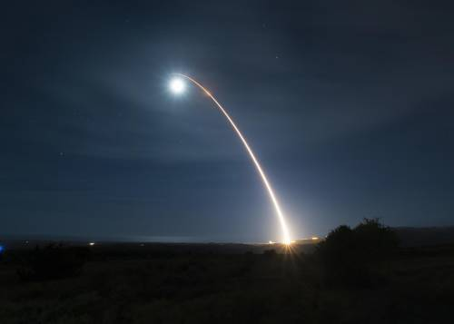 Le armi ipersoniche degli Usa: ecco il progetto del Pentagono