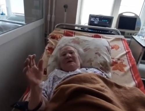 Data per morta, 83enne torna in vita dopo 10 ore