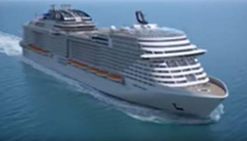 Coronavirus, nave da crociera italiana respinta da 2 porti dei Caraibi