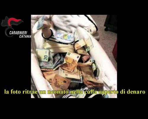 Catania, sgominato un sodalizio criminoso: sei persone agli