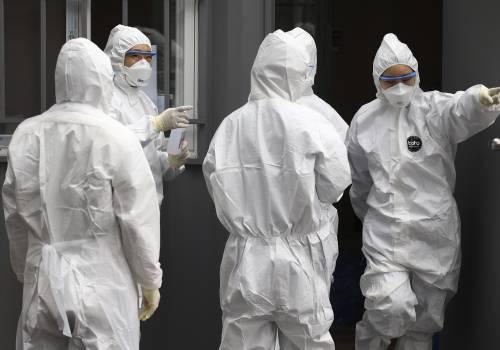 Coronavirus, i due scenari: cosa può succedere adesso