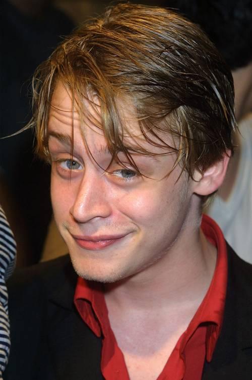 Macaulay Culkin ritorna sulle scene con American Horror Stor