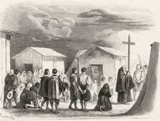 Manzoni, Verri e i luoghi della peste