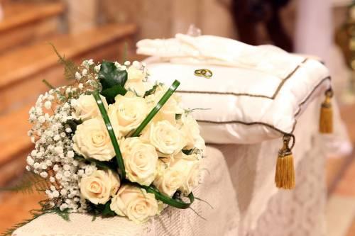 Saltano le nozze: coppia casertana in quarantena per il Coronavirus