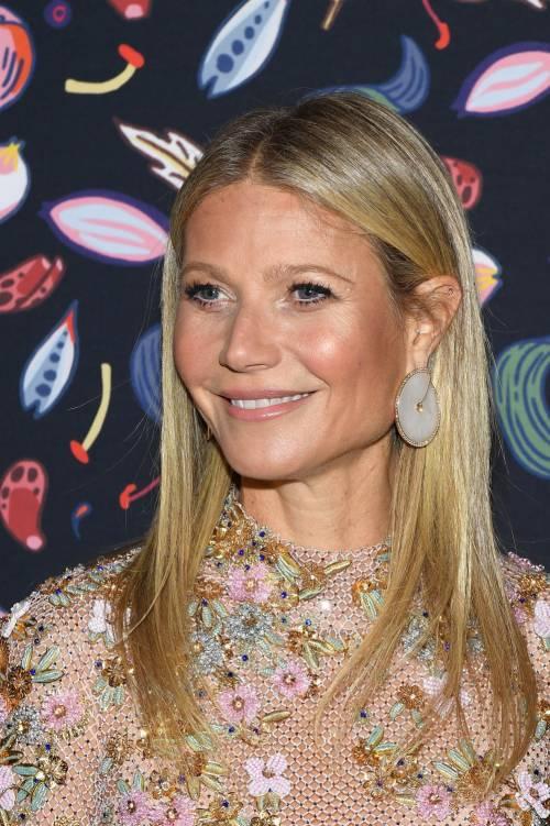Gwyneth Paltrow organizza un compleanno speciale per Moses a