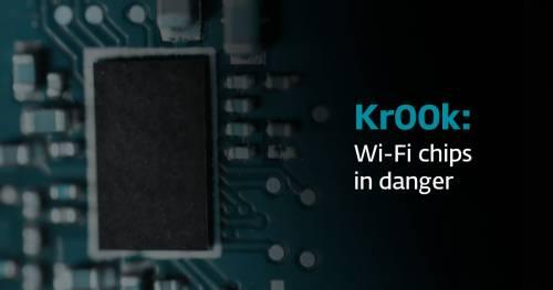 Un miliardo di dispositivi a rischio intercettazione per Wi-FI difettosi