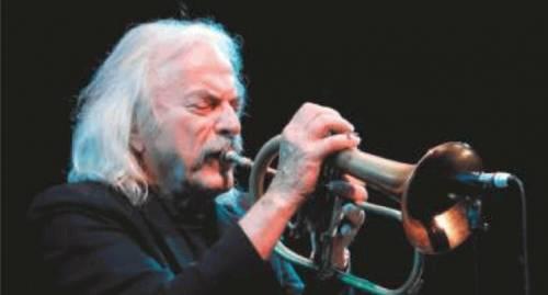 """""""Il mio jazz guarda alla tradizione  ma anche al rock&q"""