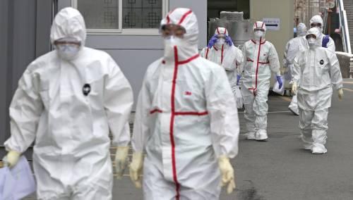 La Cina vieta il videogame sulle pandemie