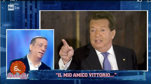 """Cecchi Gori, il suo amico Angelo Perrone: """"In carcere potrebbe morire"""""""