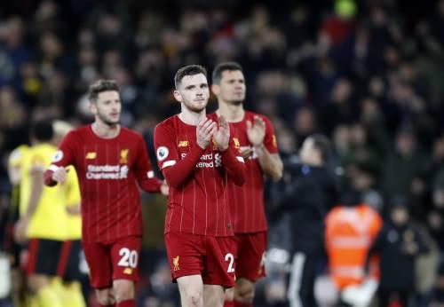 Il coronavirus ferma la Premier League? Che beffa per il Liverpool