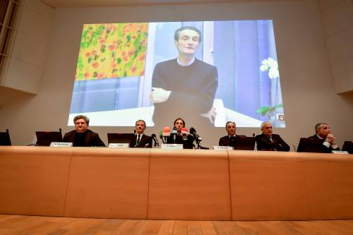 Assessore Regione Lombardia positivo al test del Covid-19