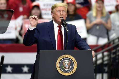 Trump ricorre al bazooka. In Europa intesa lontana sul ruolo del salva-Stati