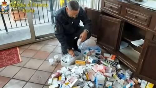 Case di riposo abusive, tra medicinali scaduti e cibo avariato