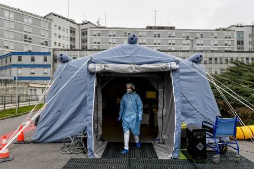"""Coronavirus, Bassetti: """"Italia prima per morti? Qualcuno in Ue mente"""""""