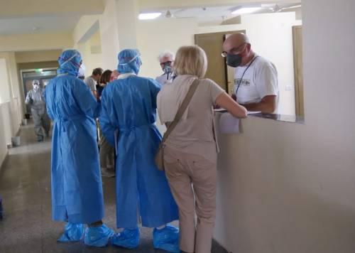 Coronavirus, oggi 1.598 contagi in più di ieri: 97 i decessi
