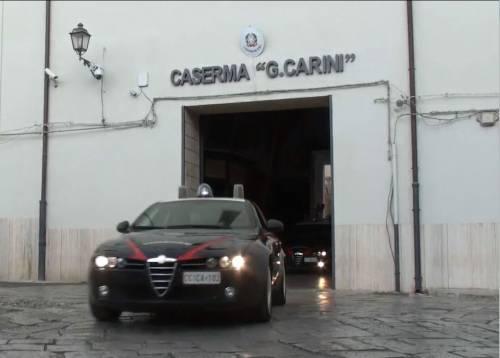 Da Genova a Palermo: false identità per i clandestini