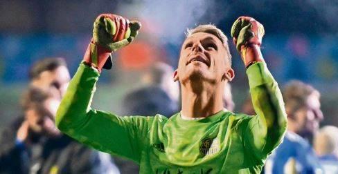Coppa di Germania, il miracolo sportivo del Saarbrucken