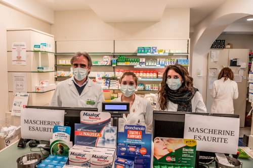 Coronavirus, il governo è pronto anche a requisire gli alberghi