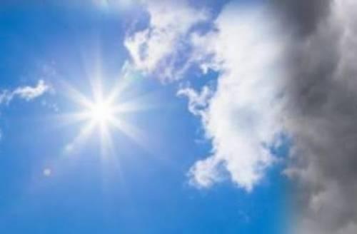 Meteo, week-end ancora instabile. Settimana prossima con il caldo