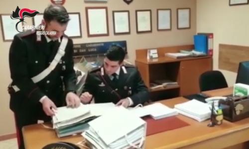 Truffe alle assicurazioni e falsi incidenti, 66 indagati in Calabria