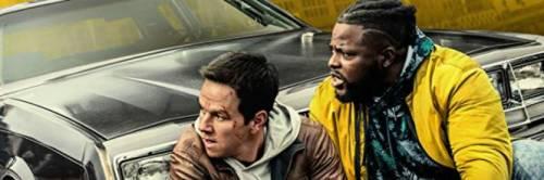 """""""Spenser confidential"""", un action sospeso tra thriller e commedia"""