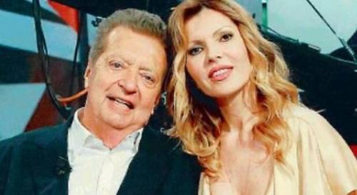 Concessi i domiciliari a Vittorio Cecchi Gori: parla in esclusiva l'ex moglie Rita Rusic