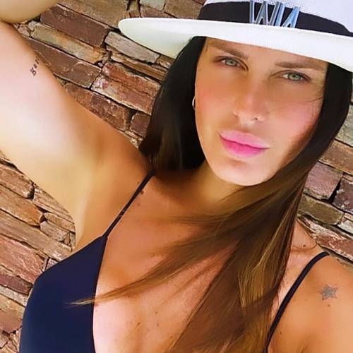 Natalie Weber incanta su Instagram 6
